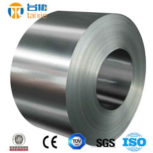 ASTM321 Cold Rolled Stainless Steel Sheet Coil SUS321 pictures & photos