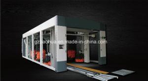 Car Washing Machine/Touchless Car Washer/Car Wash Machine Price/Car Wash System/Tunnel Car Wash Machine pictures & photos