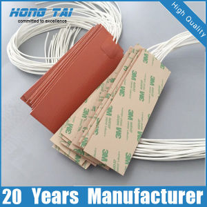 Flexible Silicone Rubber Heater 12V Heater Pad pictures & photos