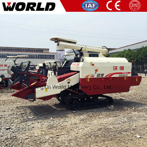 Best Price Rice Combine Harvester for Sale pictures & photos