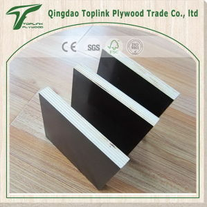 Construction Material of Film Faced Plywood pictures & photos