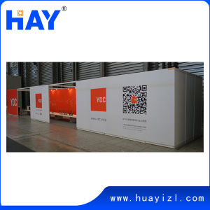 Shanghai Manufacture Customized Standard Exhibition Stand
