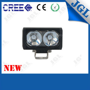 CREE 3W 9~64V DC LED Work Light for Truck Mini pictures & photos