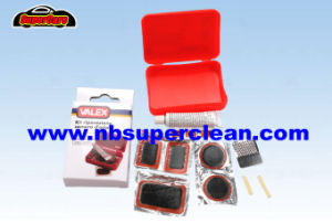 Tyre Repair Kit for Bicycle or Motorcycle pictures & photos