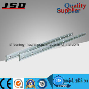 High Quality Shearing Blade/Shearing Tools for Cutting Machine pictures & photos