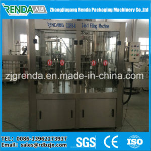 Full Automatic Complete Pet Bottle Water Filling Machine pictures & photos