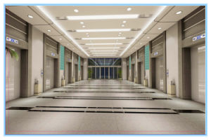 Outdoor and Indoor Commercial Elevator for Mall and Shop pictures & photos
