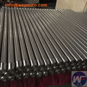 Grinding and Hard Chrome Plated Linear Shaft pictures & photos