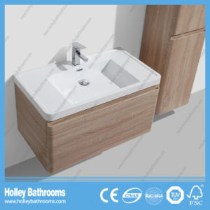 High Quanity Modern Bathroom Unit with Horse Metal Drawer (BF322D) pictures & photos