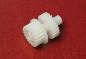 PE/Pes/Pet/PS/ABS/PTFE/Nylon/PVC Plastic Injection Parts Shanghai Factory pictures & photos