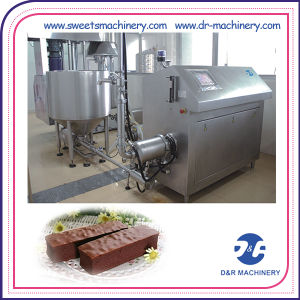 Cake Production Line Manufacturers Food Processor Cake Pop Machine pictures & photos