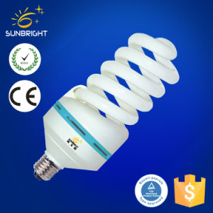 Full Spiral Energy Saving Lamp with CE RoHS pictures & photos