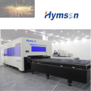 Stainless Steel Fiber Metal Laser Cutting Machine ( pictures & photos
