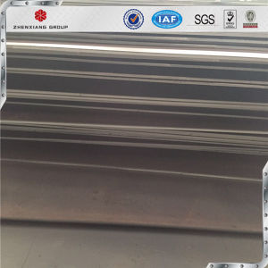 High Quality Carbon Hot Rolled Steel Plate pictures & photos