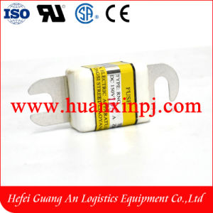 Hot Selling 125A Forklift Fuse pictures & photos