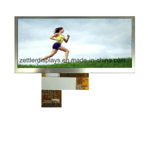 """Sun Readable 4.3"""" TFT High Brightness for Outdoor Application: ATM0430D12M pictures & photos"""