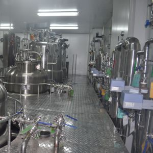 3000 Liters Stainless Steel Fermenter