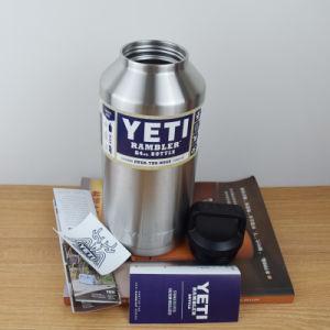 Cooler Tumbler Stainless Steel Cup Coffee 32oz 64oz Yeti Rambler Mug pictures & photos