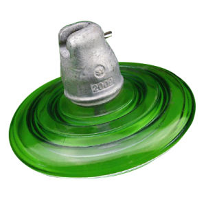 U240b Toughened Glass Suspension Insulator pictures & photos