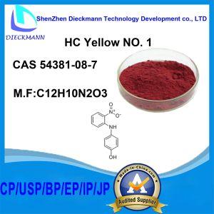 HC Yellow NO. 1 CAS: 54381-08-7