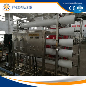 Ultra Pure Water Processing Machine pictures & photos
