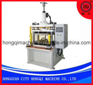 Four Column Hydraulic Press Convex Machine pictures & photos
