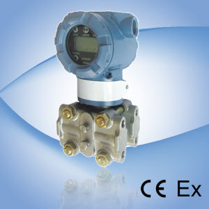 Smart Differential Pressure Transmitter with Hart Agreement pictures & photos