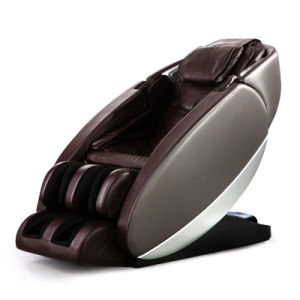 Space Capsule Good Looking Massage Chair Zero Gravity Back Massage pictures & photos