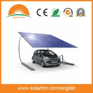 18V 110W Poly Solar Panel for 12V Solar System pictures & photos