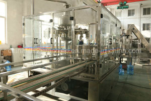 SUS304 Material 1200bph 5gallon Filling Line with Ce Certificate pictures & photos