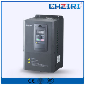 Chziri High Efficiency 5.5kw Variable Frequency Inverter Zvf300-G5r5/P7r5t4MD pictures & photos