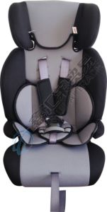 Folded Baby Safety Car Seat ECE R44/04 Approved