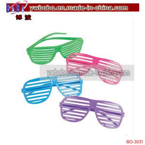 Luau Pinhole Glasses Promotional Sunglasses Yiwu Agent (BO-3031) pictures & photos