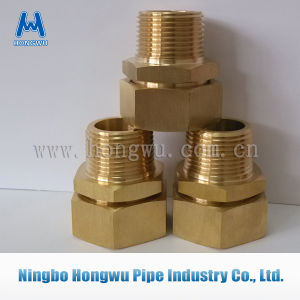 "Pipe Coupling 3/4"", 1"" Pipe Fitting pictures & photos"