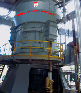 Coal Vertical Roller Mill pictures & photos