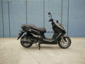 150cc Gasoline Scooter Motorcycle pictures & photos