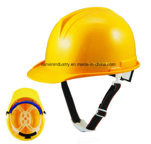 I Guard Industrial Safety Helmet Y006 pictures & photos