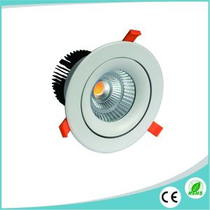 Factory Price 40W High Power LED Spot Ceiling Downlight pictures & photos