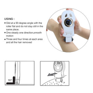 Hot Sale Hair Removal Machine for Woman and Man