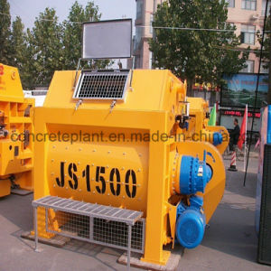 30 Years Experience Concrete Mixing Machine for Construction pictures & photos