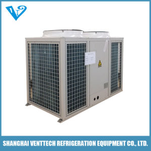 High Quality R410A Certification Outdoor Cabinet Rooftop Air Conditioner pictures & photos
