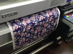 "Skyimage 75g 64"" (1.62m*100m) Hot Sale Heat Transfer Large-Format Sublimation Digital Printing pictures & photos"