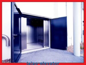 Cheaper Freight Lift Freight Elevator Cargo Elevator pictures & photos