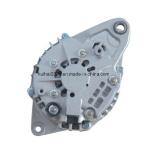 Auto Alternator for Nissan, 23100-F4010, Lr165-718, 12V 65A pictures & photos