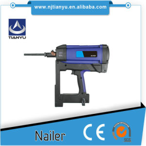 Fuel Cell Power Insulation Nail Gun Gas Nailer for Insulation Applications pictures & photos