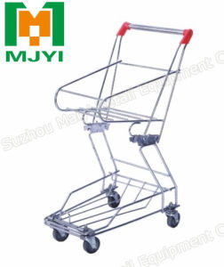 Japanese Retail Shopping Cart Trolley pictures & photos
