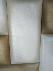 Soundproof Sandwich Acoustic Faric-Wrapped Panel, Building Material pictures & photos