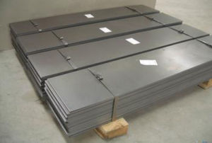 DIN 23mnnimocr6-4 Alloy Carbon Steel Plate pictures & photos