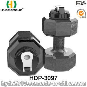 2017 Wholesale 2.2/2.5L PETG Plastic Outdoor Water Jug, BPA Free Customized Sport Jug (HDP-3097) pictures & photos