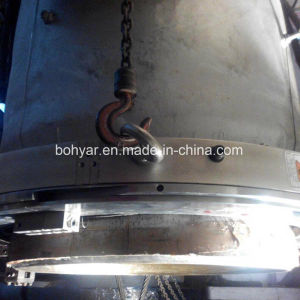 Od Mounted, Pipe Cutting and Beveling Machine with Hydraulic Motor (SFM1420H) pictures & photos